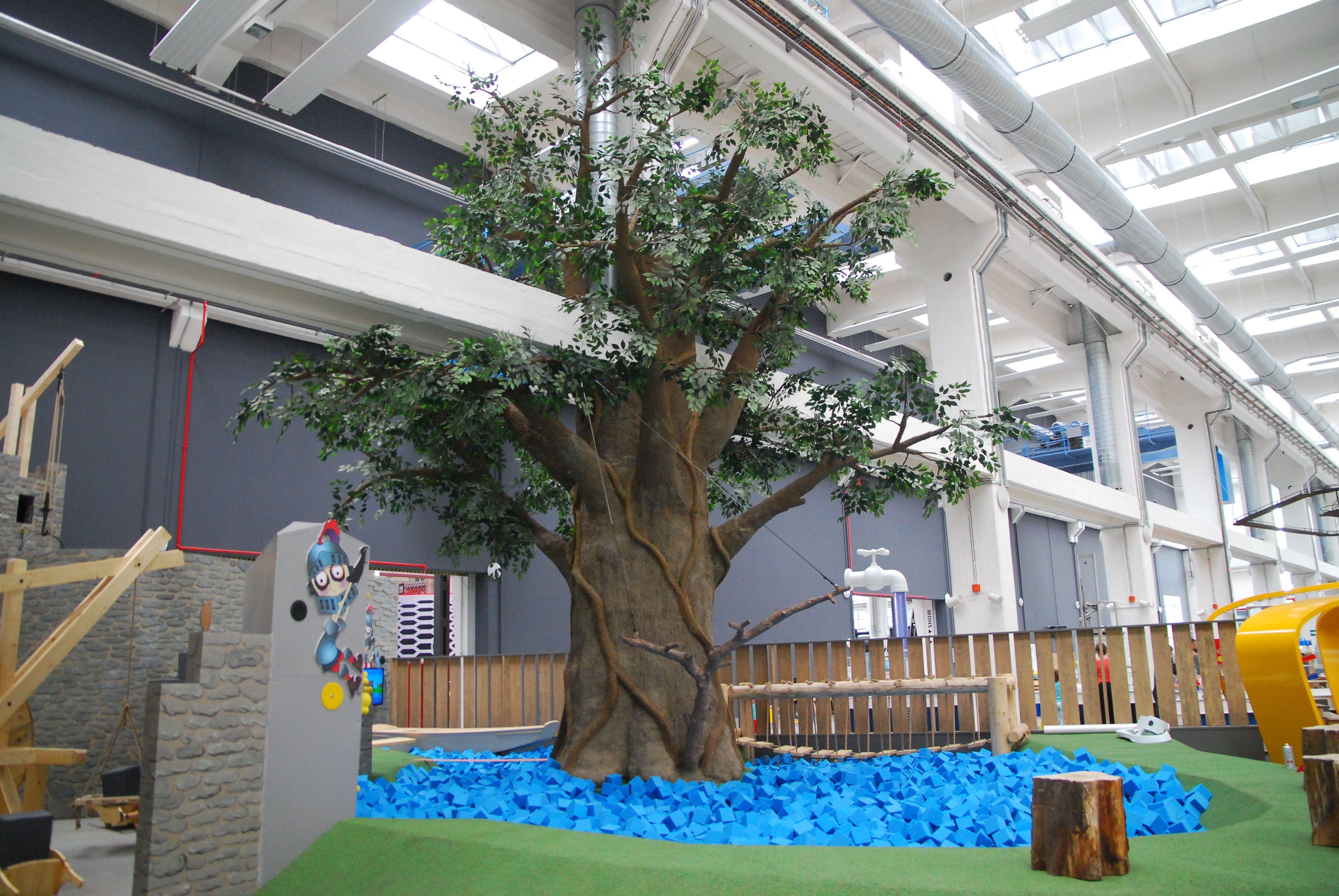strom Techmania 21